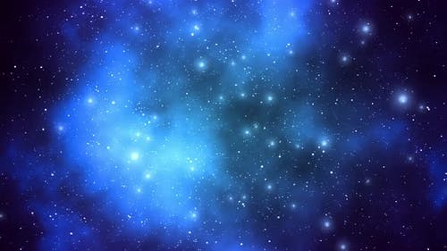 Deep Space Glitters
