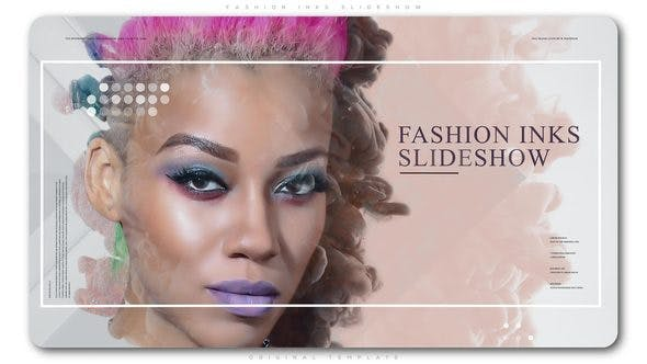 Thumbnail for Fashion Inks Slideshow