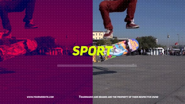 Thumbnail for Sport Motivation Urban Promo