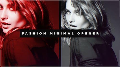 Fashion Minimal Opener
