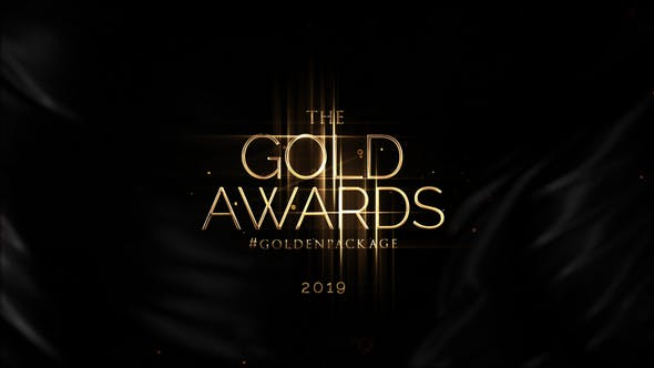 Thumbnail for Gold Awards Package