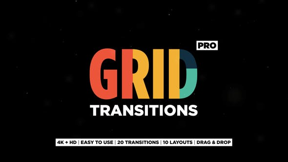 Thumbnail for Grid Transitions