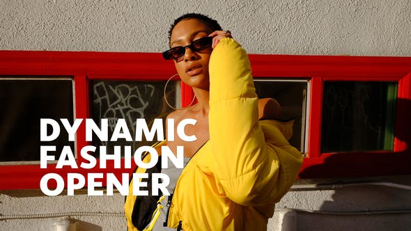 Thumbnail for Fashion Opener