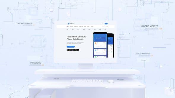 Thumbnail for White Technology Promo
