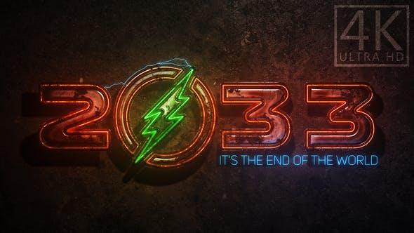 Thumbnail for Fallout Logo