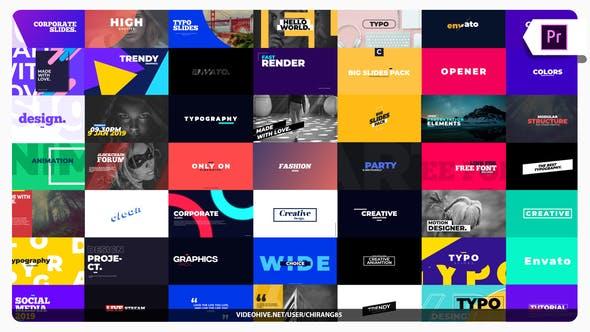 Thumbnail for Titres essentiels et typographie