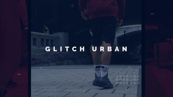 Thumbnail for Urban Glitch