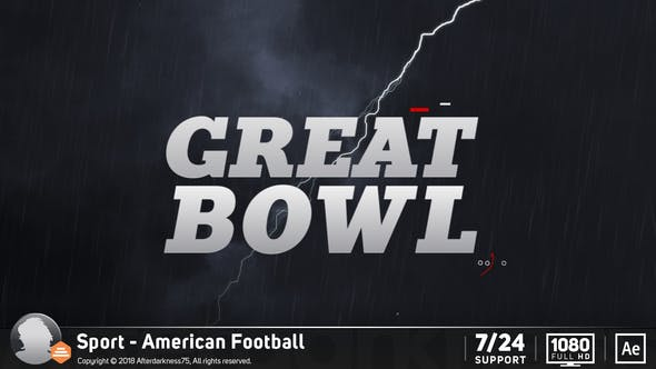 Thumbnail for Sport - American Football