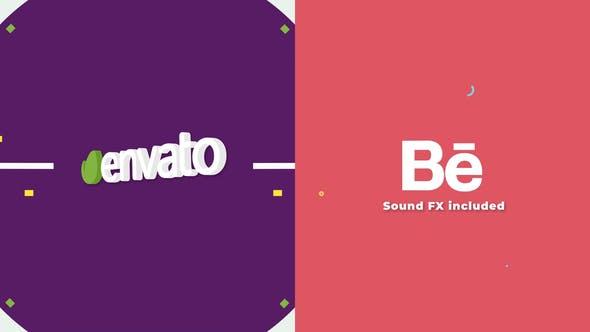 Thumbnail for 3d Logo Intro