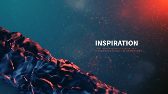 Thumbnail for Inspiration
