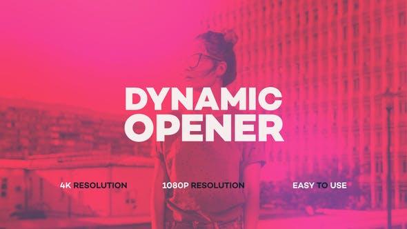 Thumbnail for Dynamic Intro