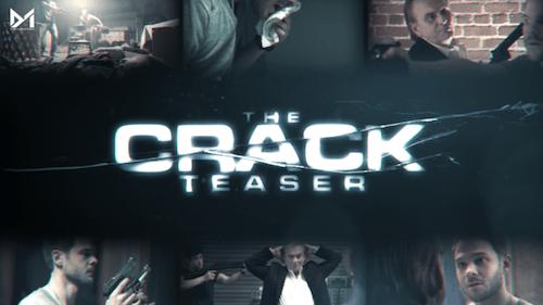 Crack Teaser