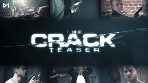 Thumbnail for Crack Teaser