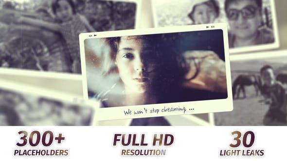 Thumbnail for Memories Diashow | Fotoalbum