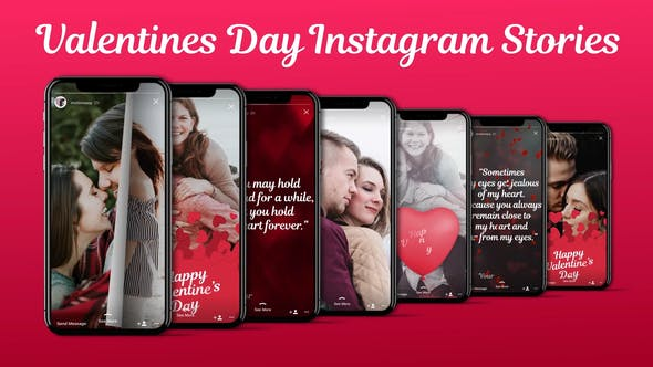 Cover Image for Love Instagram Stories
