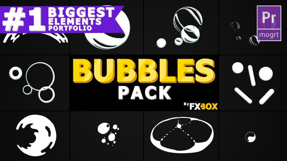 Thumbnail for Bubble Elements