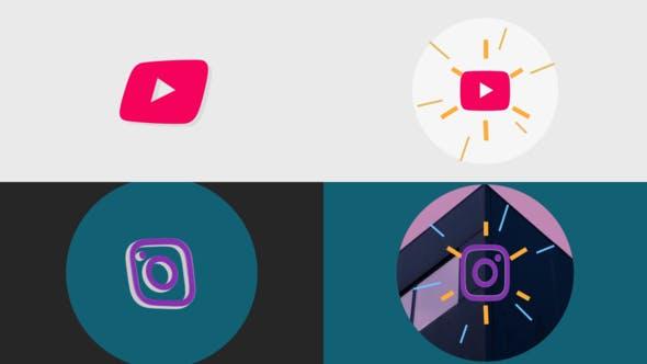 Thumbnail for Minimal 3D Logo