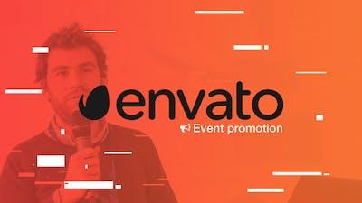 Event promotion