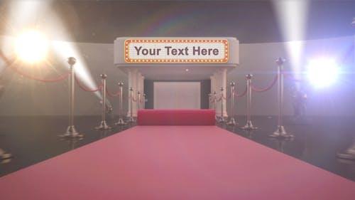 Cinema Intro