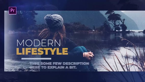 Thumbnail for Modern Lifestyle