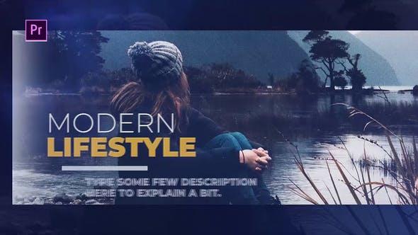 Thumbnail for Modern Lifestyle