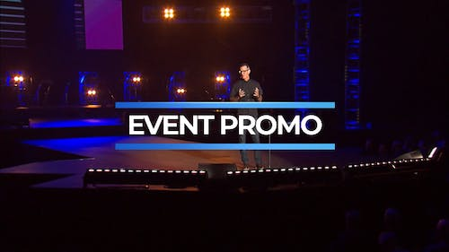 Event Promo - Business Conference