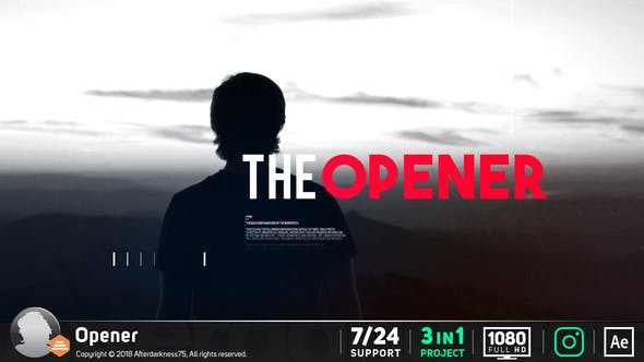 Thumbnail for Opener
