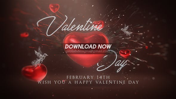 Thumbnail for Valentine Day