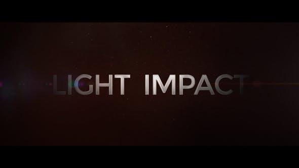 Light Impact Logo