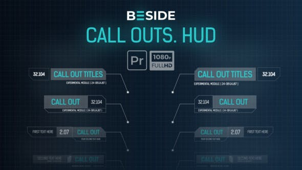 Call Outs HUD