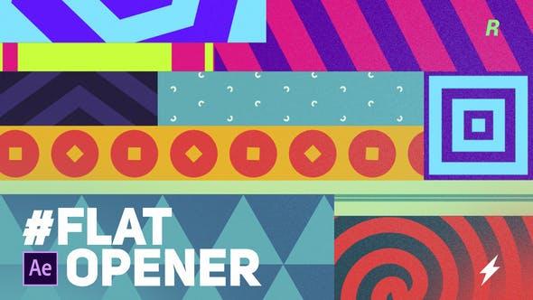 Thumbnail for Flat Opener