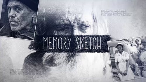 Memory Sketch