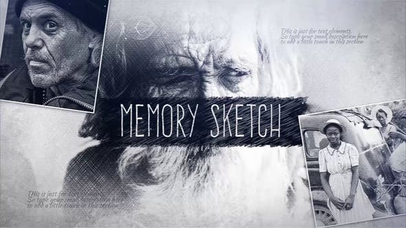 Thumbnail for Memory Sketch