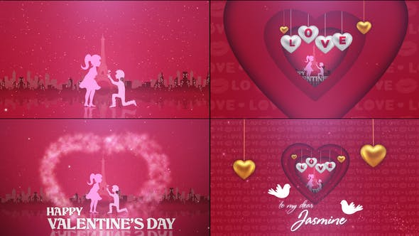 Thumbnail for Valentines Day Opener