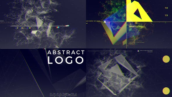 Cover Image for Logo Abstract