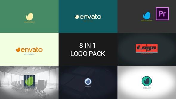 Thumbnail for Paquete de Logo Minimalista al