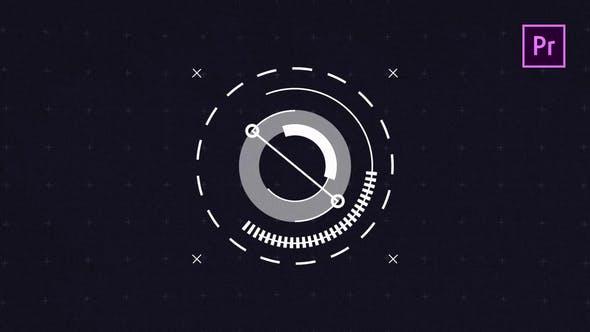 Cover Image for 2D Hi-Teck Logo Reveal