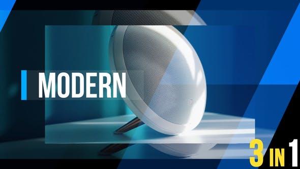 Thumbnail for Modern Dynamic Opener 3 in 1