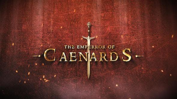 Thumbnail for Emperror Of Caenards - The Fantasy Trailer