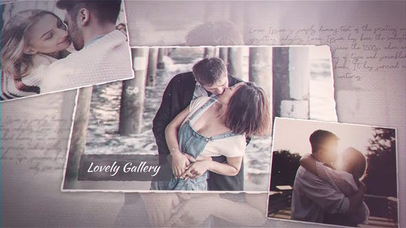 Thumbnail for Lovely Gallery