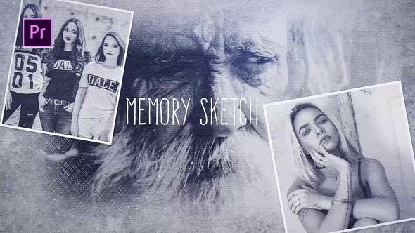 Thumbnail for Memory Sketch