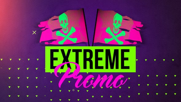 Thumbnail for Extreme Promo
