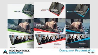 Company Presentation - Company Profile