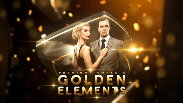 Thumbnail for Golden Elements