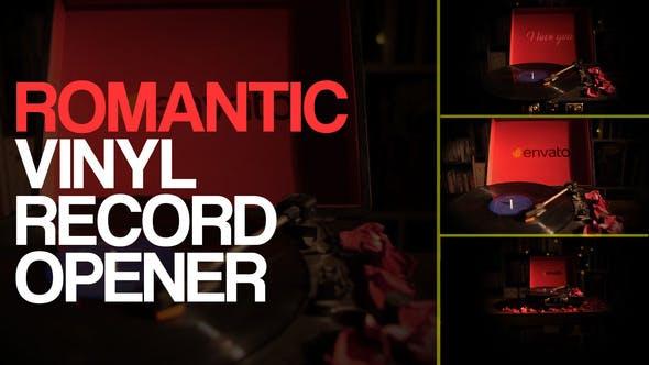Thumbnail for Romantic Vinyl Record Openers