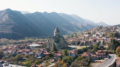 Svetizchoveli Kathedrale