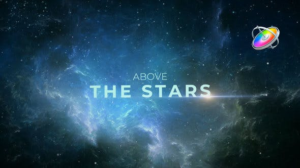 Thumbnail for Above The Stars