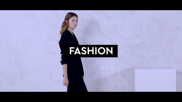 Thumbnail for Fashion Intro