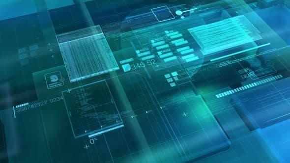 Hacking, Coding And Digital Media 4K