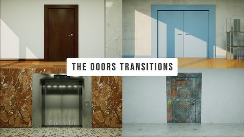 The Doors Transitions